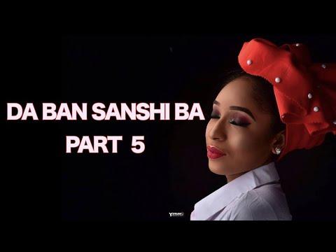 Da Ban Sanshi Ba (Part 5) Labarin Zazzafar Soyayyar Maso Wani | Hausa Novel | Littafin Hausa thumbnail