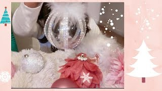 Diy easy chistmas ornaments decoration /christmas activities for kids