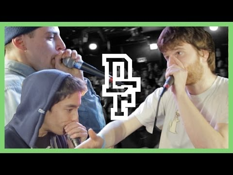 Don't Flop - Beatbox Battle - Pieman Vs Minamus Vs Soundbytz video
