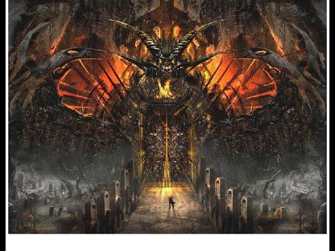 El Ex Satanista Testifica Su Encuentro Con Lucifer  Por Gustave Adonner