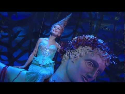 Мюзикл РУСАЛОЧКА - В мире твоем