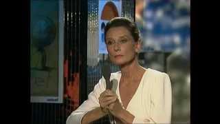 "Audrey Hepburn Interviewed on French TV Show ""Du Côté De Chez Fred"" (22nd May, 1989)"