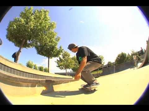 TrapStars - Jamie Mospanchuk