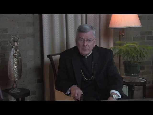 Archbishop Nienstedt column December 5, 2013