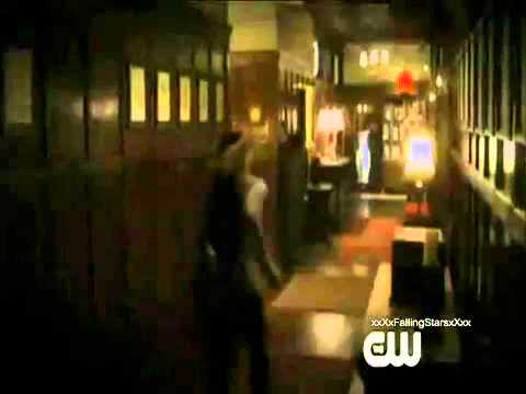 The Vampire Diaries Season 2 Episode 12 'the Decent' Trailer video