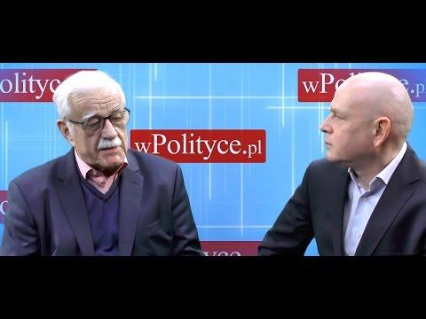 Jan Pietrzak Komentuje Wydarzenia Ostatnich Dni I Składa życzenia świąteczne