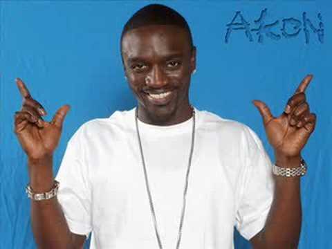 40 Glocc Ft Akon - Let Me Borrow You video