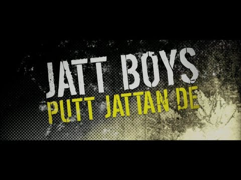 Jatt Boys Putt Jattan De | Official Trailer | Releasing 23 August...