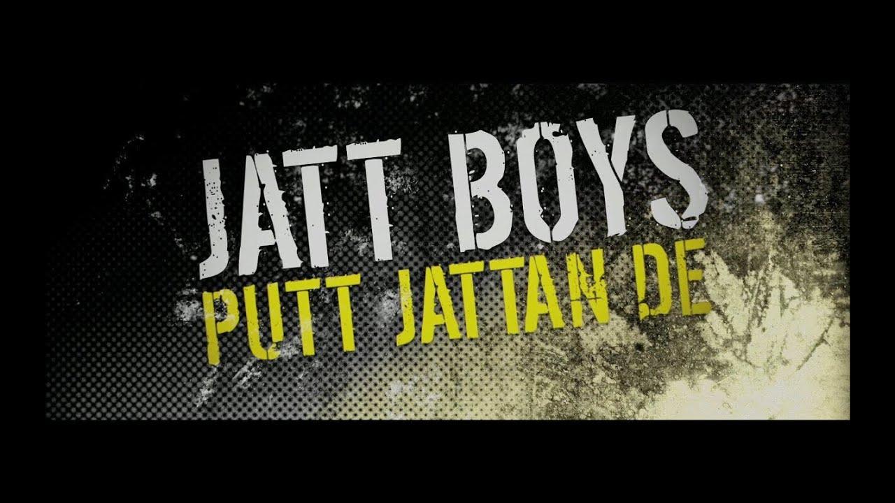 Jatt Boys Putt Jattan ...