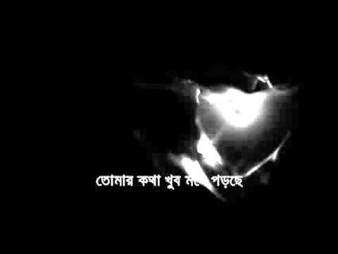 Shimul Mustapha   Sei Kotha Bola Holo Na Daud Haider   YouTube