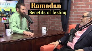 Benefits of fasting for Ramadan in Islam with SHARIA LAW exposed