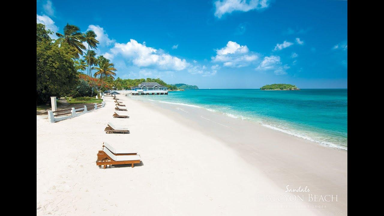 Sandals Halcyon Beach st Lucia Sandals Halcyon Beach st Lucia