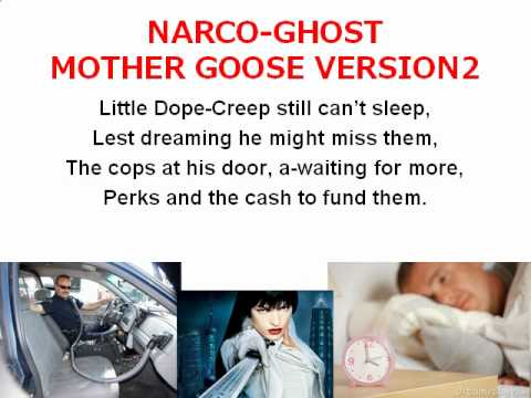 NARCO GHOST MOTHER GOOSE VERSION2