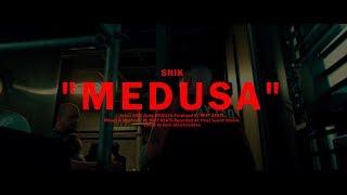 SNIK - MEDUSA (Official Music Video) (Prod. By BretBeats)