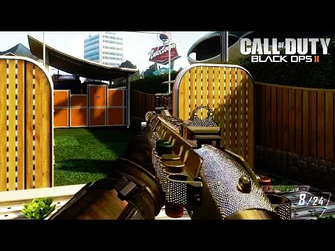 Call Of Duty: Black Ops 2 - CRAZY PARTIES & Domination  FUN - COD BO2 Destruction LiveStream