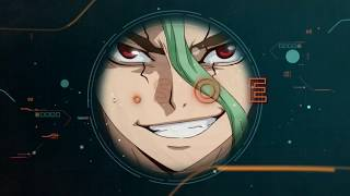 Toonami - Dr STONE Episode 14 Promo (Tonight) (HD 1080p)