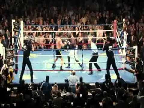 final del ultimo combate de rocky