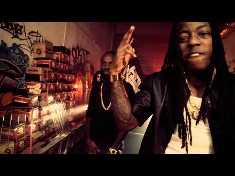 Ace Hood – Buss Guns (feat. Mavado)