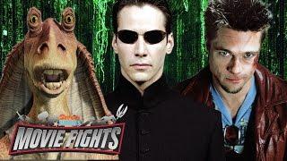 Pitch the Matrix Sequel - 90