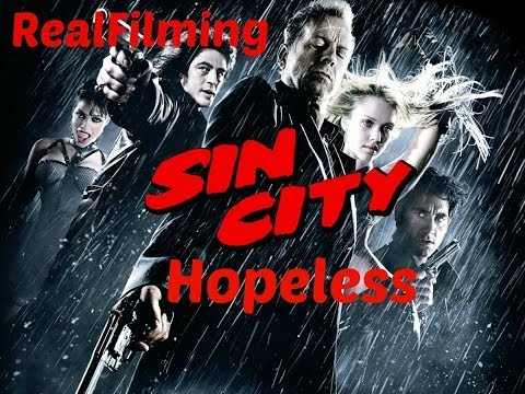 Sin City | Hopeless