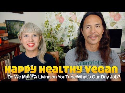 Q&A: Do We Make A Living On YouTube?