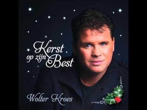 Wolter Kroes - Kerst Op Zijn Best