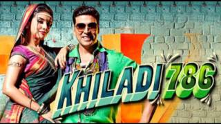 Khiladi 786 - Khiladi 786 full songs 2012