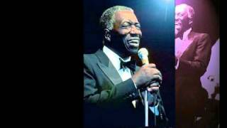 Joe Williams (jazz singer) - Smack Dab In The Middle