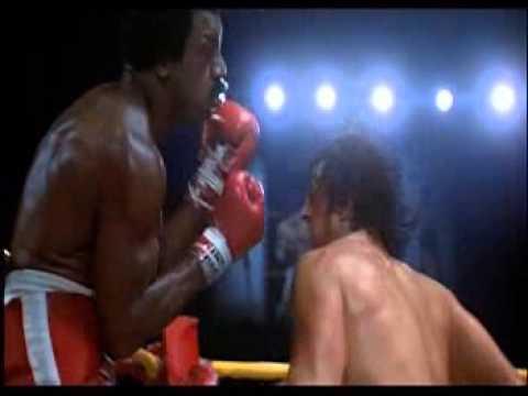 Rocky II (Conquest)
