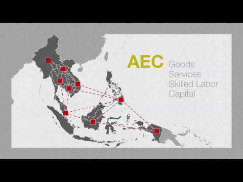 7 Things you need to know about ASEAN