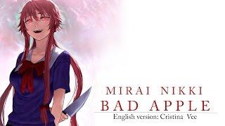 BAD APPLE [English version with lyrics]