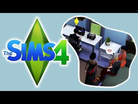 SIMS 4 - FRAUENHAUS UND JAPAN #14 - auf gamiano.de