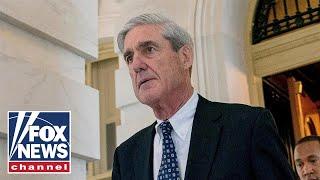Media work up a frenzy over Democrats' Mueller subpoena