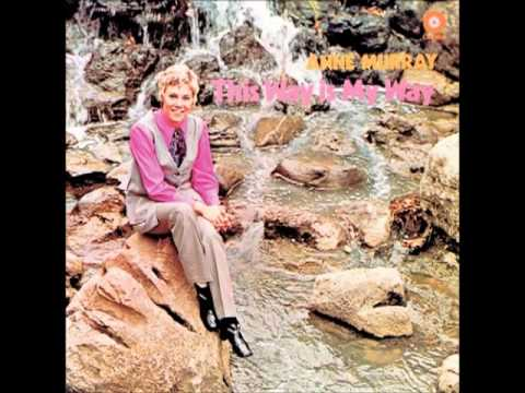 Anne Murray - I Wonder How The Old Folks Are At Home