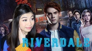 Bullying Riverdale For 16 minutes