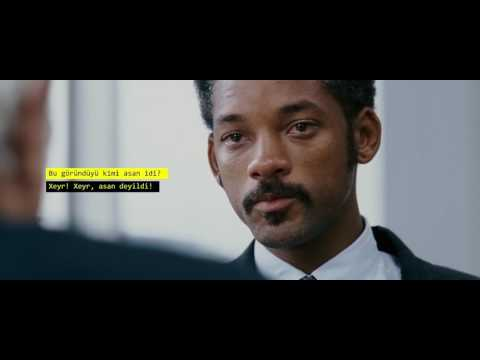 The Pursuit Of Happyness  | Job Offer Scene