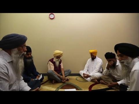 Vichaar Sarabjit Dhunda vs Dr. Harbhajan Singh at Milpitas