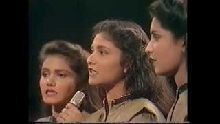 download lagu .:. Benjamin Sisters .:. Gari Ko Chalana Babu Zara gratis
