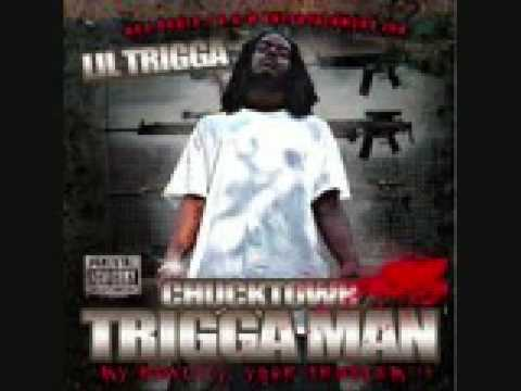 Lil Trigga Grindmode chucktown triggaman