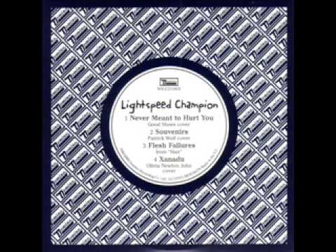 Lightspeed Champion - Never Meant To Hurt You