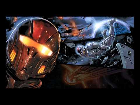 Mass Effect 1 & 2 Wii U Interactive Comic Backstory