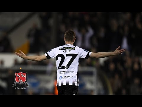 HIGHLIGHTS | Dundalk FC 3-0 Finn Harps | 19.04.2019