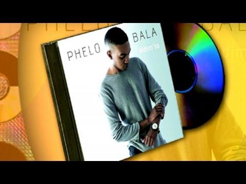 DISCUSSION: Phelo Bala's Ndim'lo Album