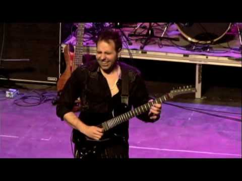 Dave Martone - Code Red Live at The Rose Theatre presented by The Rock School Brampton
