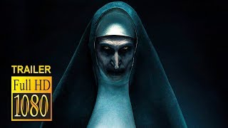 THE NUN (2018) | Conjuring 3 | Full Movie Trailer in Full HD | 1080p