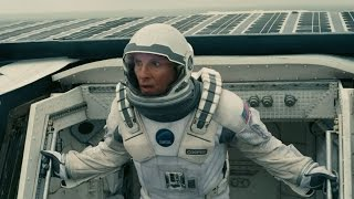 Interstellar Movie - Official Trailer 2