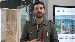 José Pelaez Tourism Tech Adventure