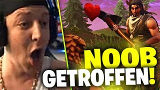 Love Story in Fortnite | SpontanaBlack
