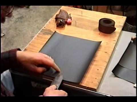 Basic convex shaprening