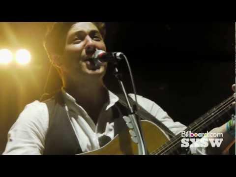 Mumford & Sons LIVE @ SXSW 2012